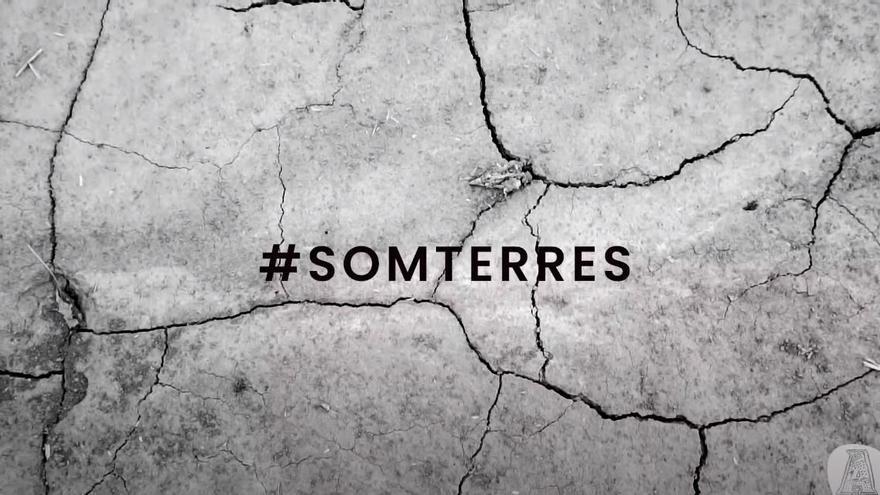 """""""Somos Terres dels Alforins, solo pedimos respeto"""""""