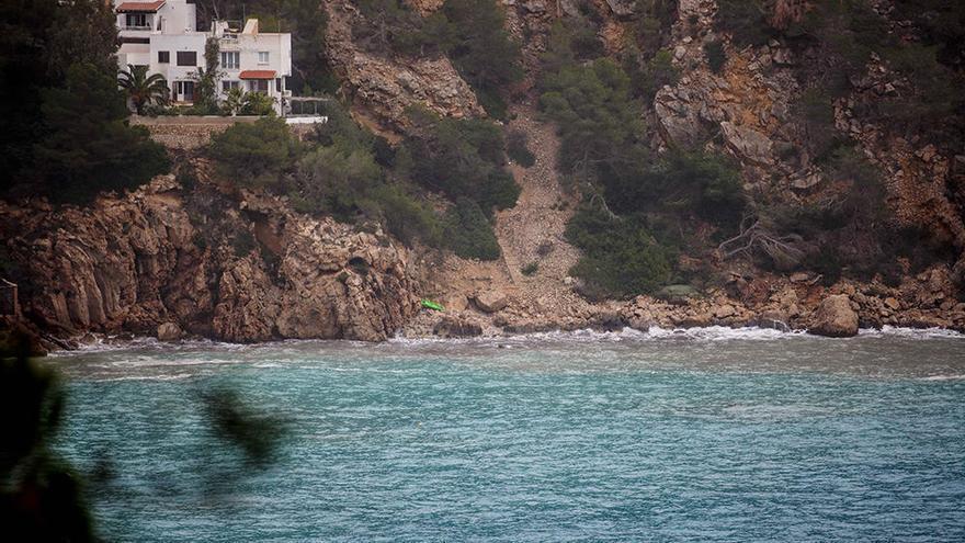 La Guardia Civil busca a un segundo desaparecido en Ibiza