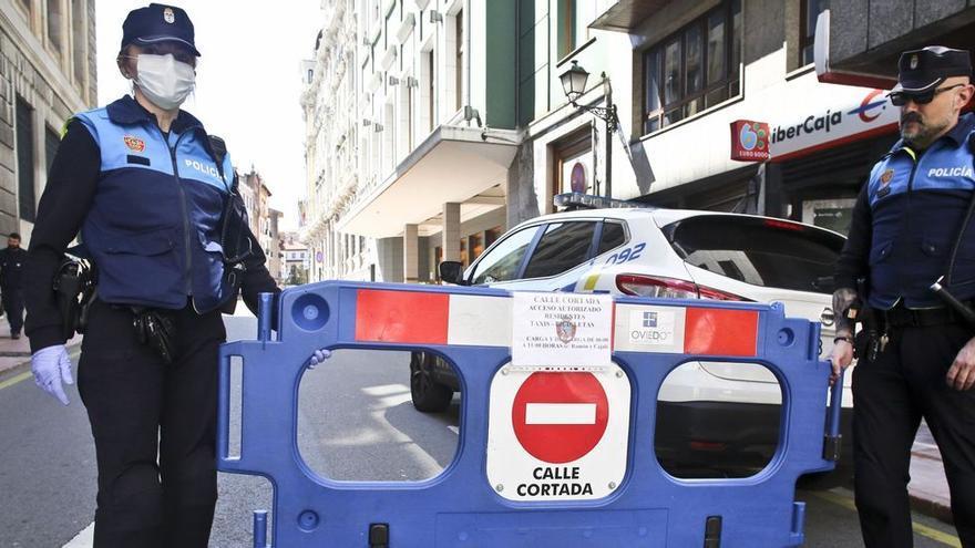 Estas son las tres nuevas calles que van a ser peatonales en Oviedo y que van a marcar el futuro de la movilidad