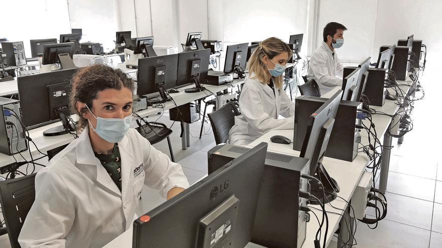 Escuela Universitaria Adema abre 'online' diferentes titulaciones sanitarias de Formación Profesional