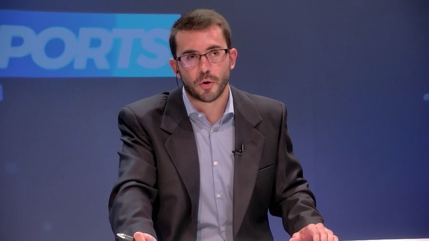 La última hora del partido del Castellón, en 'Mediesports'