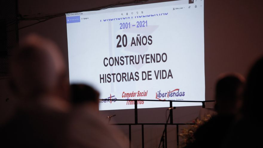 Fundación Prolibertas, 20 años sembrando libertad