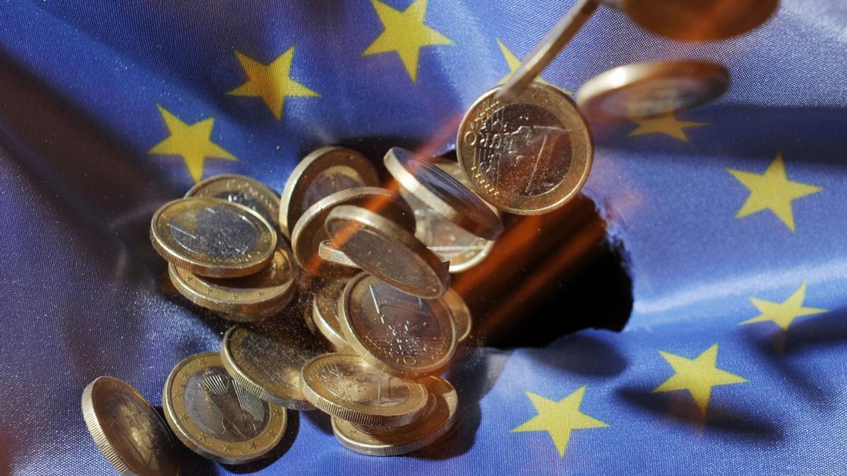 La confianza económica de la zona euro se ha situado en junio en su nivel más alto.