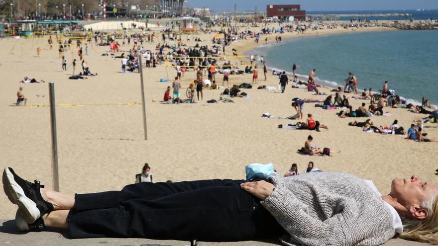 Maskenpflicht am Strand und in der Natur - Mallorca will Flexibilität