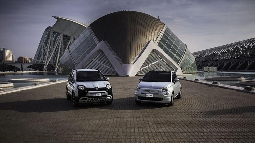 FIAT refuerza su apuesta por la movilidad eléctrica
