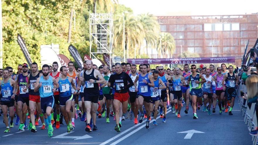 La Media de Córdoba y siete carreras más del circuito provincial quedan suspendidas