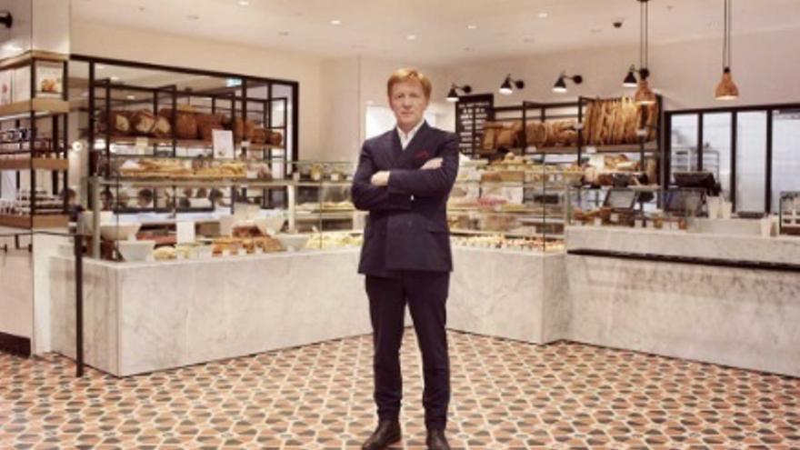 La panadería-pastelería francesa Maison Kayser desembarca en Mallorca