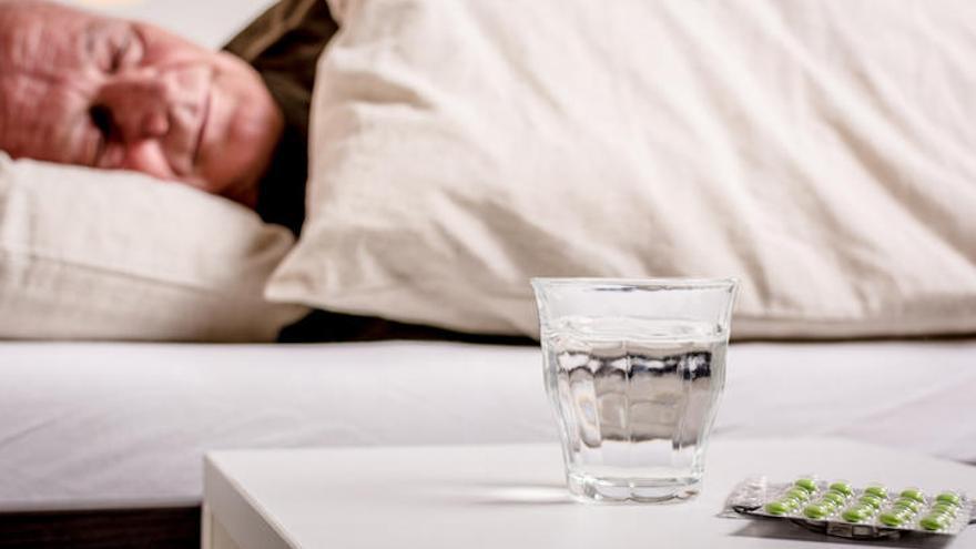 Pastillas para dormir: ¿conoces sus riesgos?