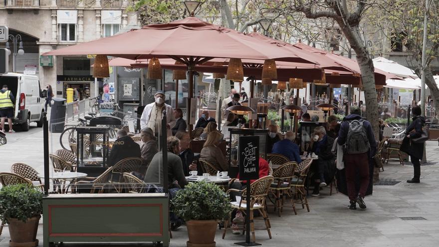 Restricciones en Baleares: las diferencias entre Mallorca, Ibiza, Menorca y Formentera