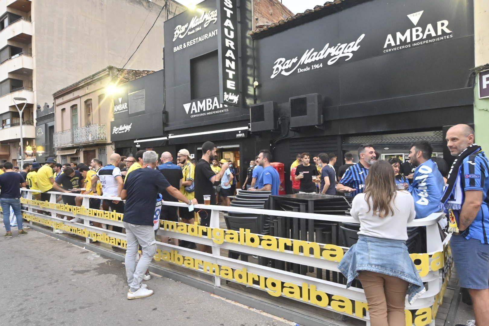 Villarreal - Atalanta 01 Manolo Nebot (11).JPG