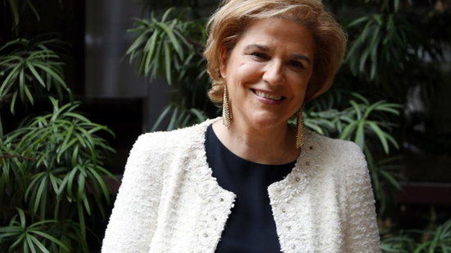 Pilar Rahola guanya el premi Ramon Llull amb la novel·la 'Rosa de cendra'