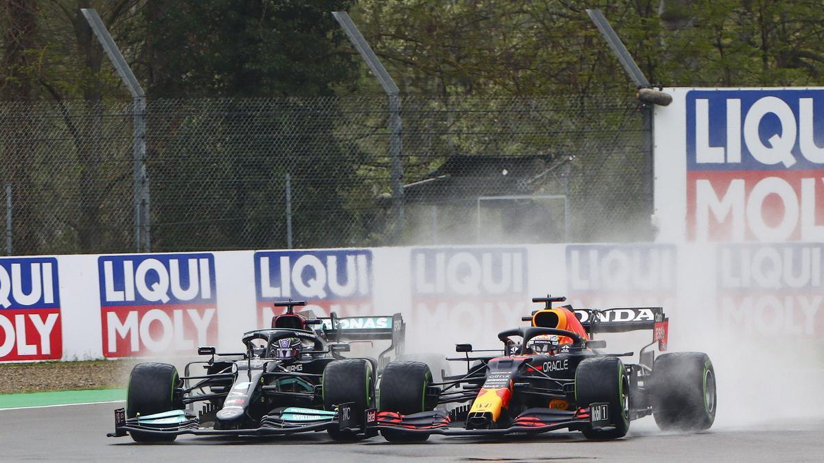 Lewis Hamilton y Max Verstappen protagonizarán un nuevo duelo en Austria