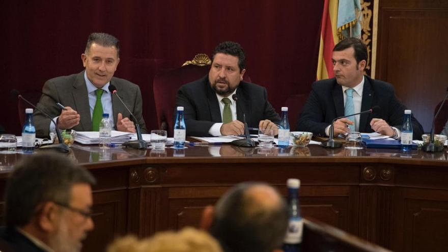 La Diputación exige al Consell el TRAM metropolitano para Castellón
