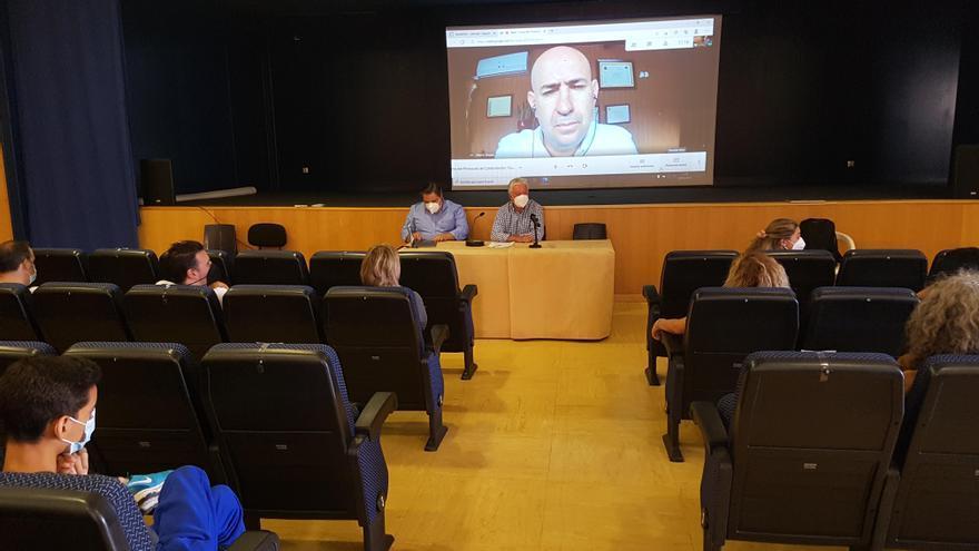 Guadalinfo facilita el acceso al comercio electrónico en Los Pedroches
