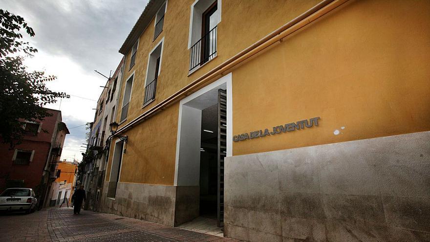 La Vila reforma la Casa de la Juventud para ubicar la oficina de atención ciudadana