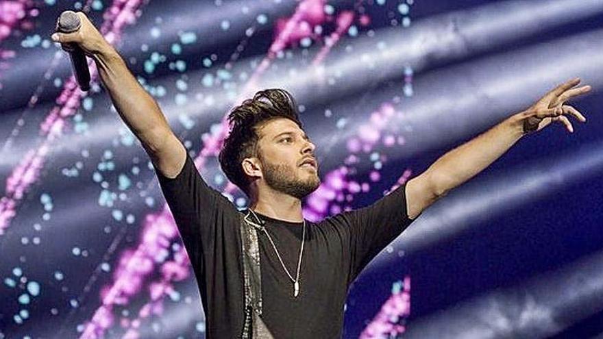 Eurovisión prevé que haya 3.500 espectadores presenciales en la gala