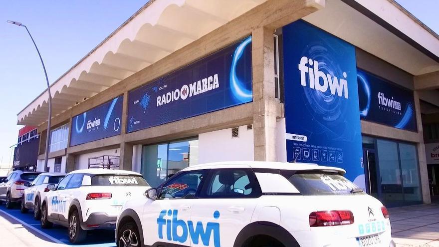 fibwi amplía su presencia en Palma con nueva sede