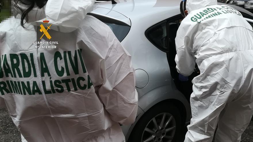 La venganza, causa del intento de homicidio en Villarrín de Campos: hay un segundo detenido