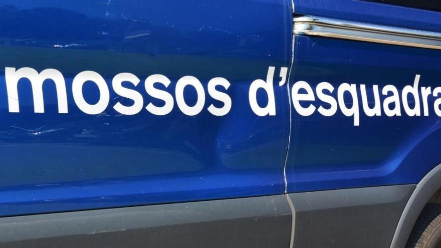 Quatre anys de presó un veí de la Pobla de Lillet que va intentar atropellar dos mossos a Tarragona