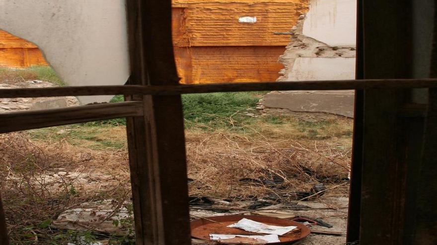 200 órdenes para limpiar solares en Lorca