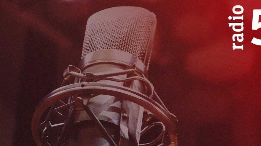 Dimite el director de Radio 5 tras una semana de polémicas