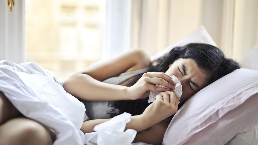 Con la llegada del frío se acercan los resfriados y los catarros: ¿Paracetamol o Ibuprofeno?