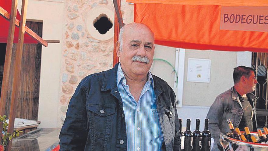 Sebastià Company toma posesión como concejal de Consell en sustitución de Rafel Llobet
