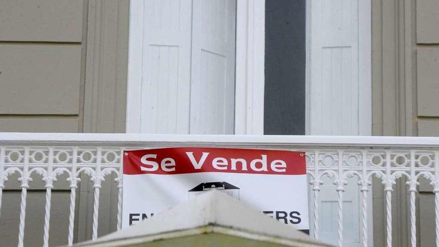 La vivienda usada sube un 6% en Galicia, el tercer mayor repunte de España