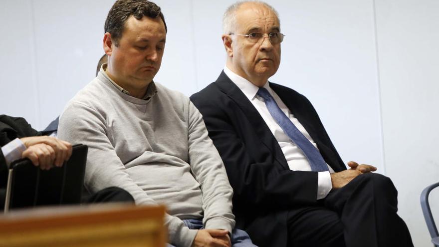 El ponente de la segunda sentencia de Blasco juzgará la caja B del PP
