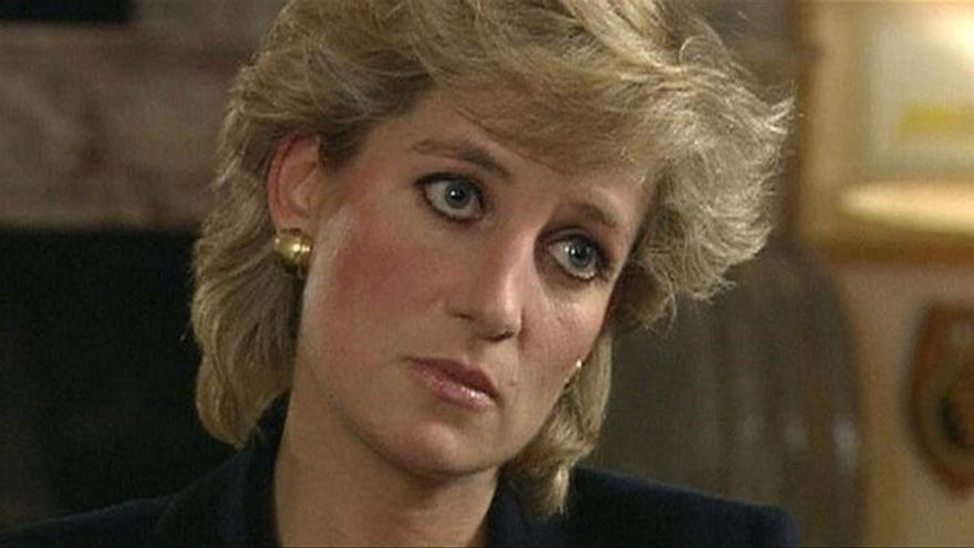 El príncep Guillem carrega contra la BBC per l'entrevista a Diana