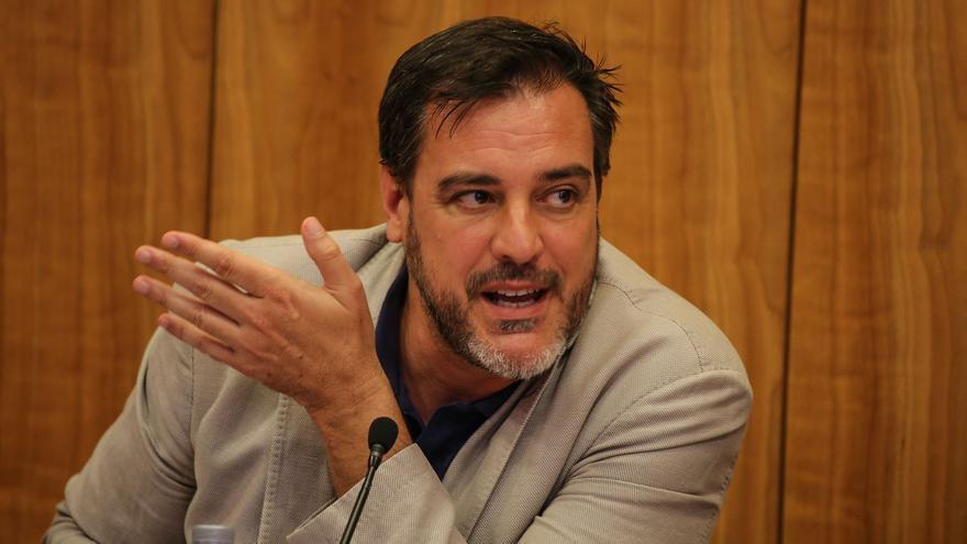 Bascuñana tarda tres meses en nombrar al asesor estrella de Ciudadanos, López-Bas