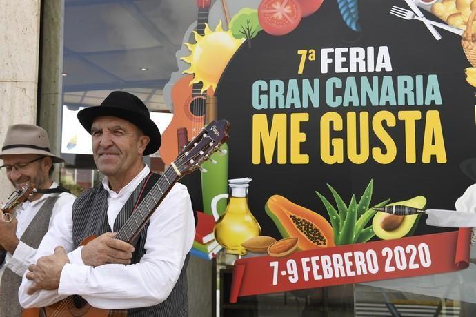 08-02-20 GRAN CANARIA. INFECAR. LAS PALMAS DE GRAN CANARIA. Gran Canaria Me Gusta.    Fotos: Juan Castro.