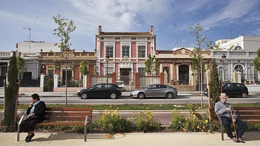 El ayuntamiento avanza los trámites del PRI de Benimàmet