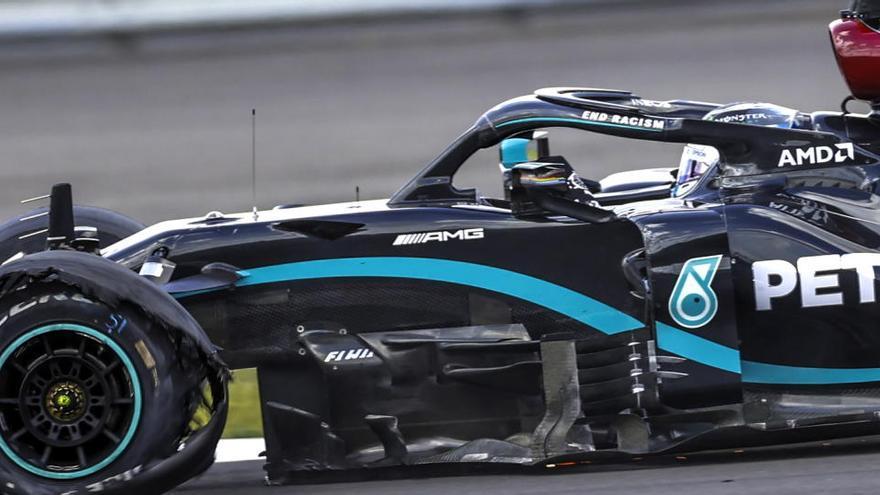 Hamilton, a por el récord de Schumacher en Sochi