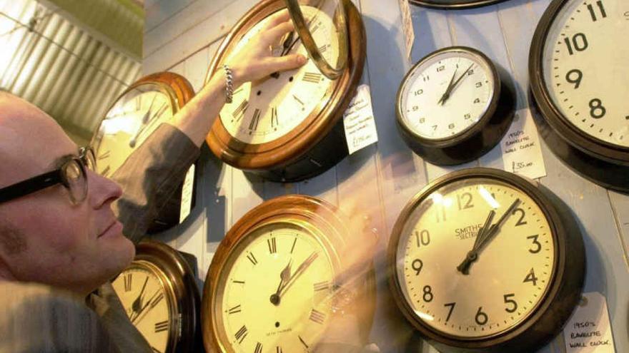 Consejos de salud para el cambio de hora