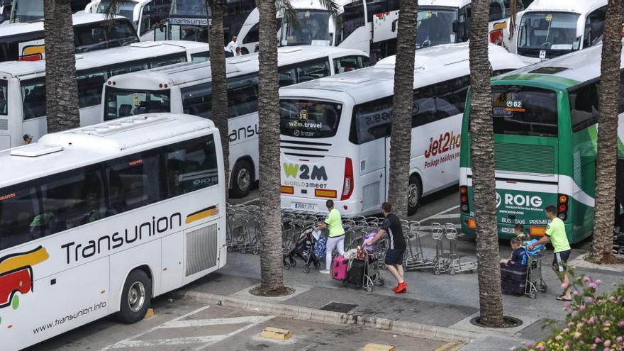 Deutsche stellten im April zwei von drei Mallorca-Urlaubern