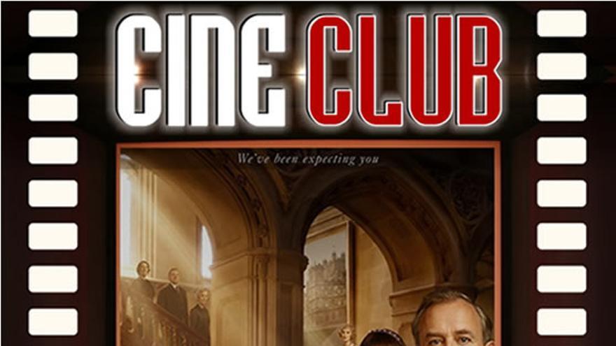 Cine club: Downton Abbey