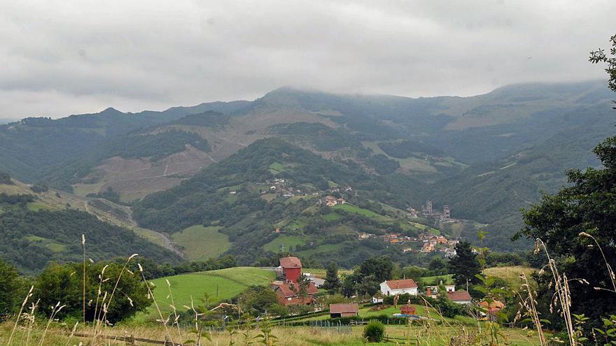 """El valle de San Juan clama contra la brecha digital que """"lastra el desarrollo económico"""""""