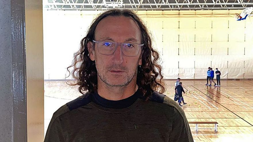 March, nuevo gerente de la Fundació per a l'Esport Balear