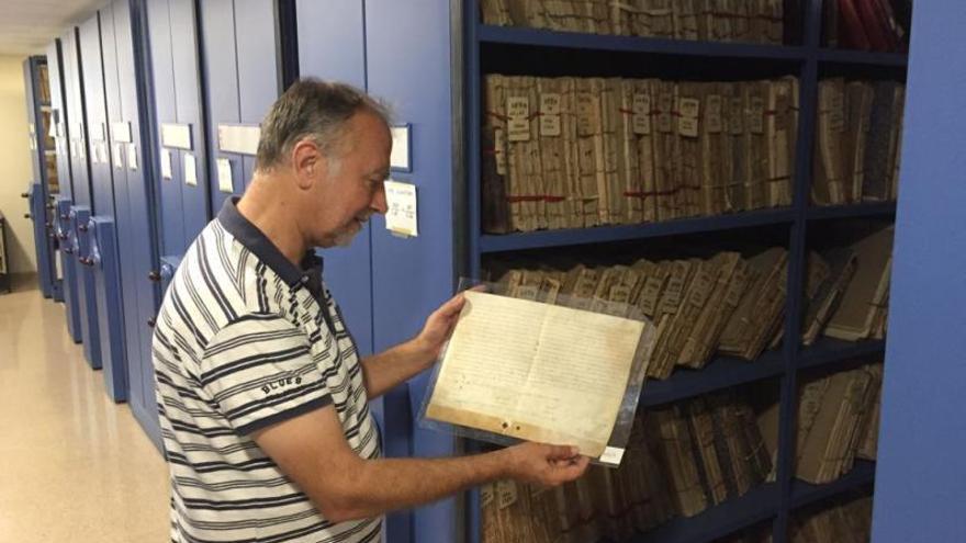 775 anys de la primera menció a Guadassuar
