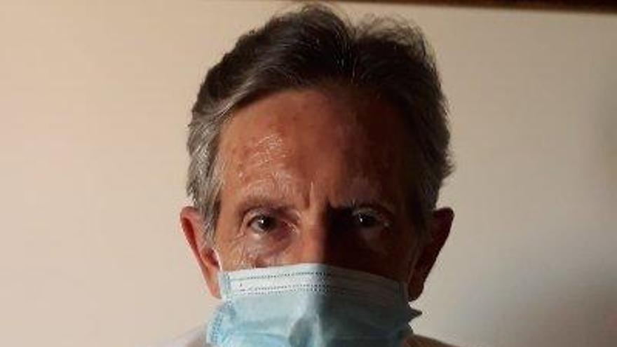 José Antonio Villegas, una vida volcada a la medicina deportiva