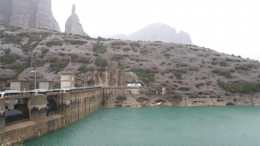 Alerre, Banastás y Chimillas se adhieren a la red de agua de la ciudad de Huesca