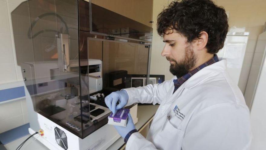 Detectan los dos primeros casos de la cepa británica del coronavirus en la Comunitat Valenciana