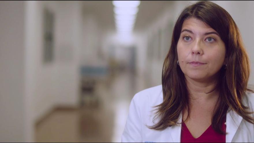 Las mujeres investigadoras como motor de la ciencia