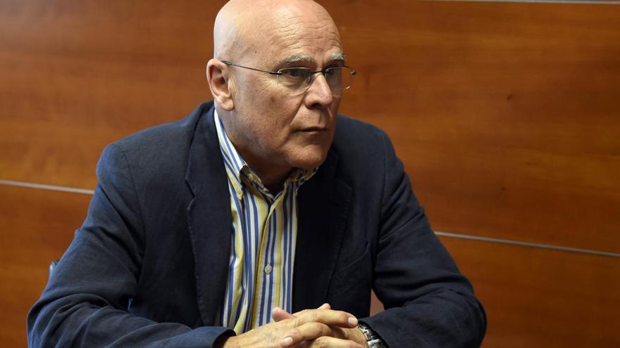 """El Diputado del Común considera """"inadmisible"""" que Canarias """"siga improvisando la acogida"""""""