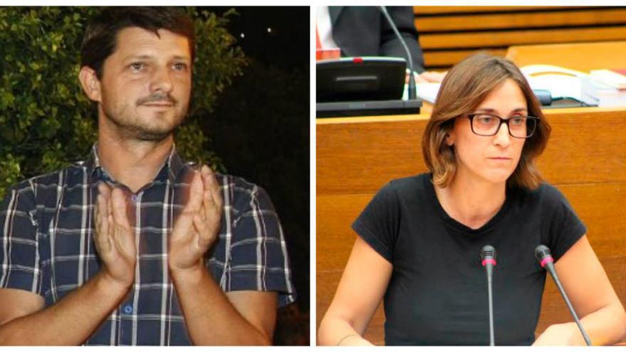 PSPV y Compromís proponen elecciones en el campo valenciano 40 años después