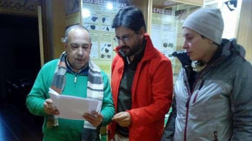 A nova campaña de escavación do Castro de Doade arrancará o vindeiro 13 de maio