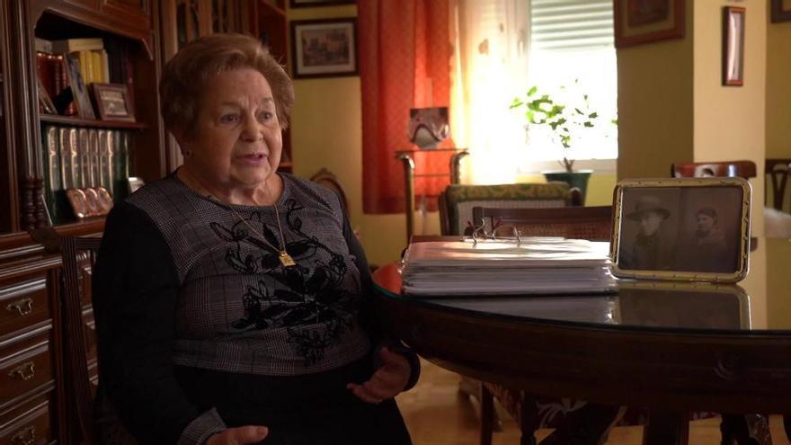 """Tras Franco, los verdaderos caídos: """"Me encantaría que mi abuelo fuera el siguiente en salir"""""""