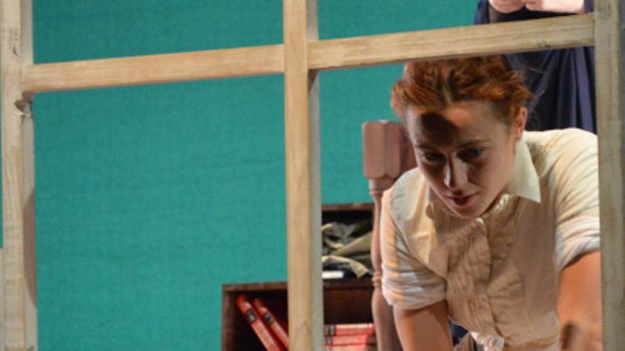 'Todo está allí', de Teatro del Cuervo / ESTRENO ABSOLUTO