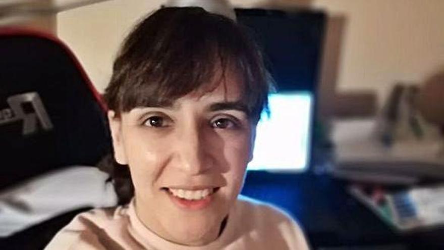 Alejandra Díaz Rocha.